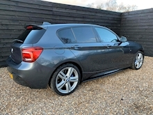 BMW 1 Series 125D M Sport - Thumb 8