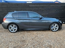 BMW 1 Series 125D M Sport - Thumb 5