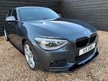 BMW 1 Series 125D M Sport - Thumb 0