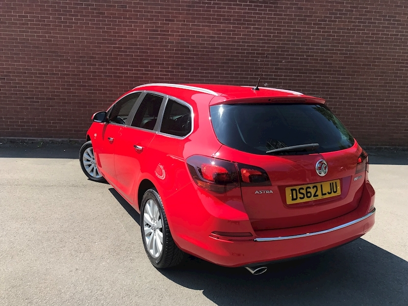 Vauxhall Astra Se Cdti S/S - Large 3