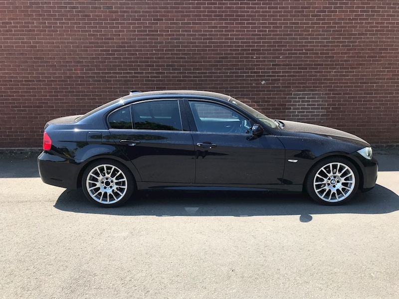 Bmw 3 Series 318I Edition M Sport - Large 2