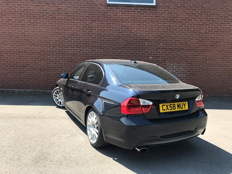 Bmw 3 Series 318I Edition M Sport - Large 3