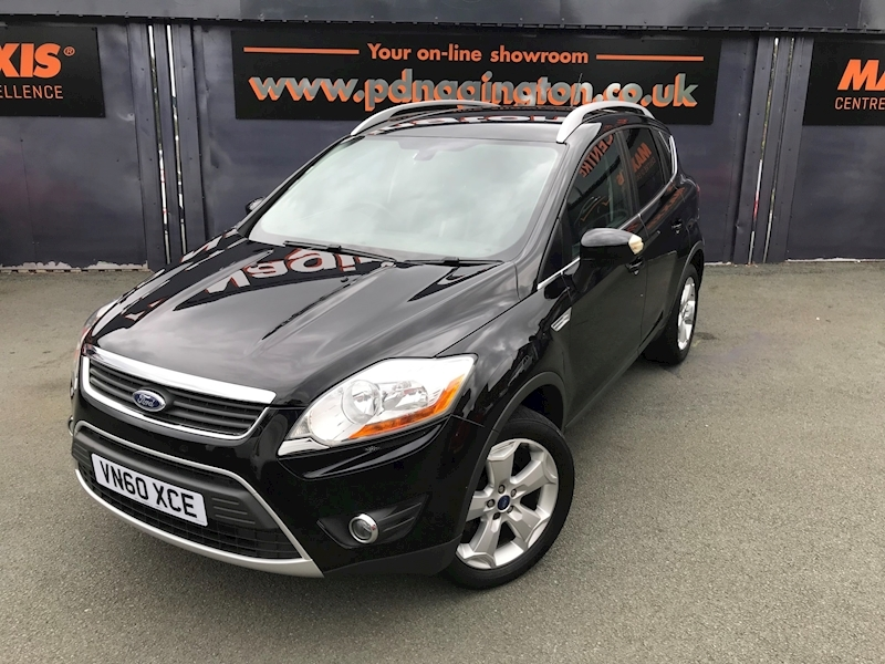Ford Kuga Titanium - Large 0