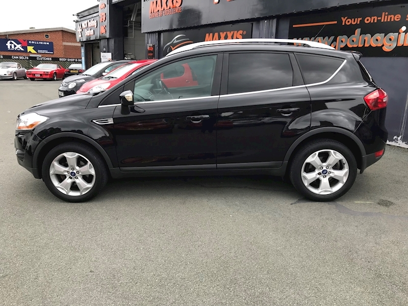 Ford Kuga Titanium - Large 3