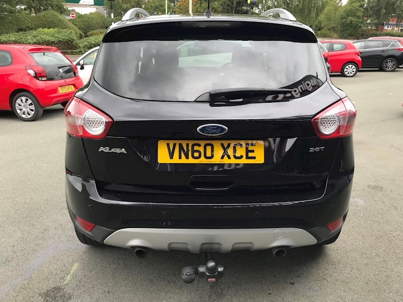 Ford Kuga Titanium - Large 13