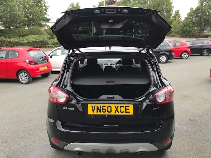 Ford Kuga Titanium - Large 16