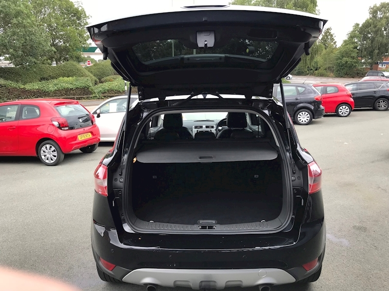 Ford Kuga Titanium - Large 17