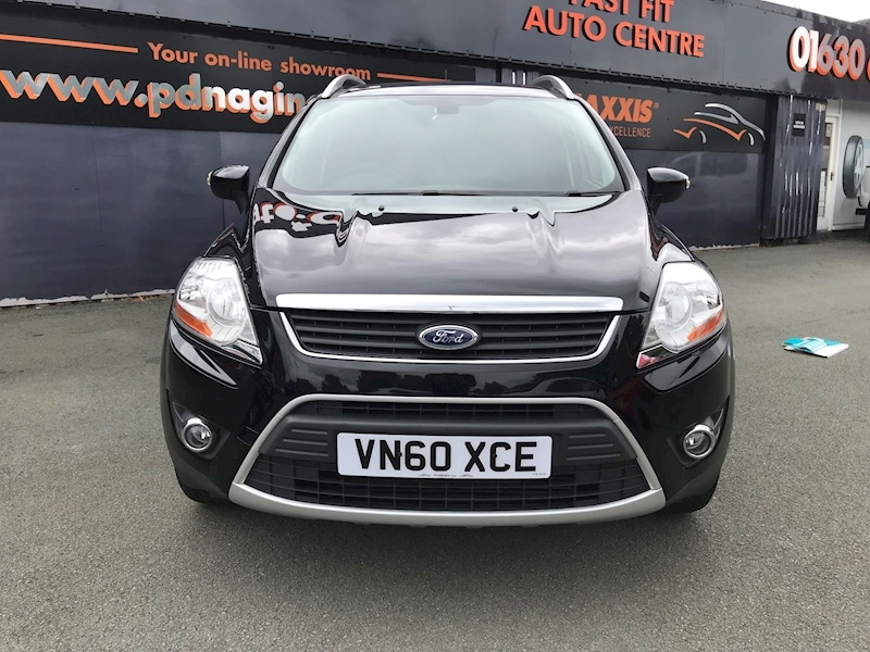 Ford Kuga Titanium - Large 29