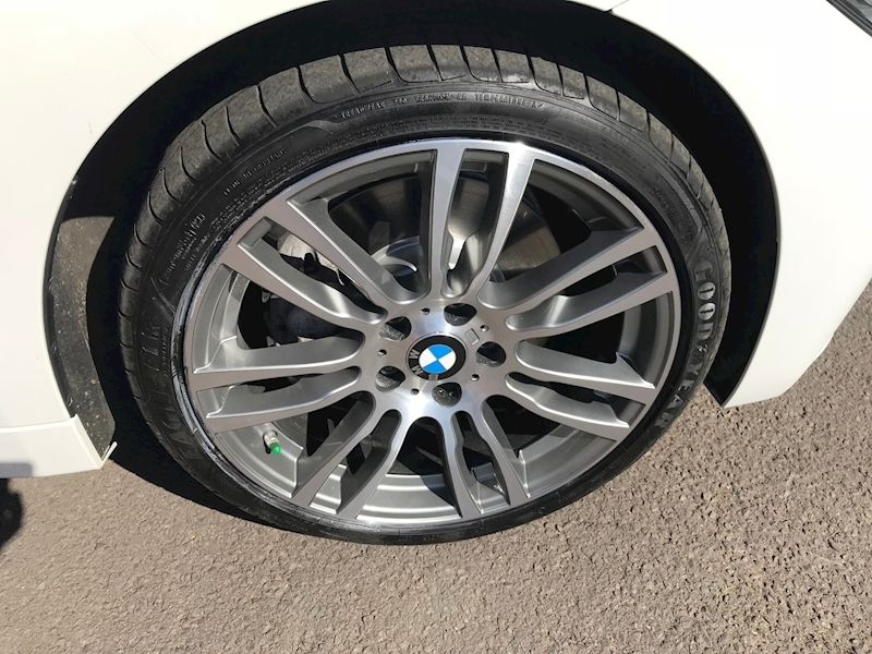 Bmw 4 Series 435D Xdrive M Sport - Large 11