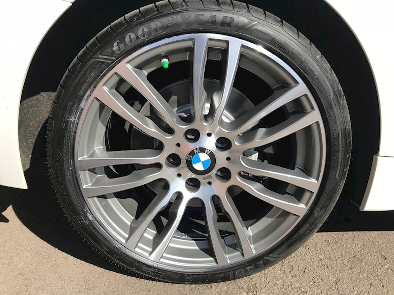 Bmw 4 Series 435D Xdrive M Sport - Large 15