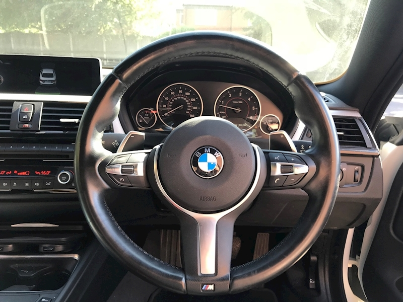Bmw 4 Series 435D Xdrive M Sport - Large 22