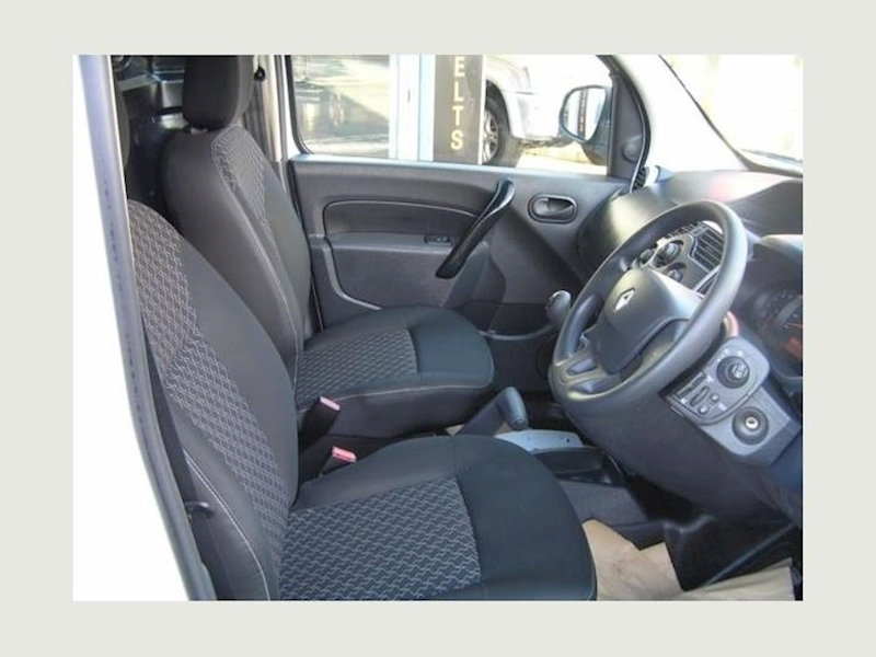 Renault Kangoo Ml19 Dci - Large 3