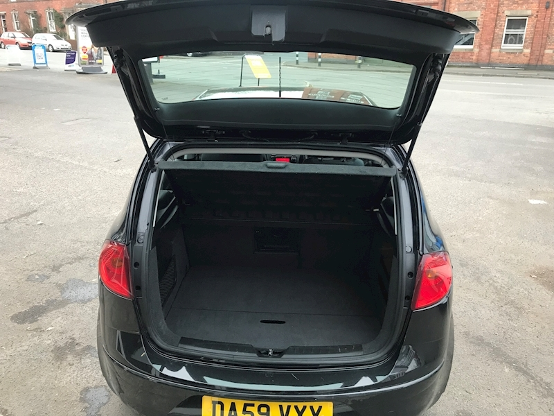 Seat Altea Tdi S - Large 2