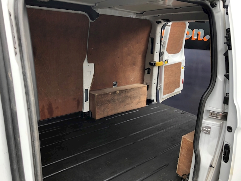 Ford Transit Custom 270 Limited Lr P/V - Large 10