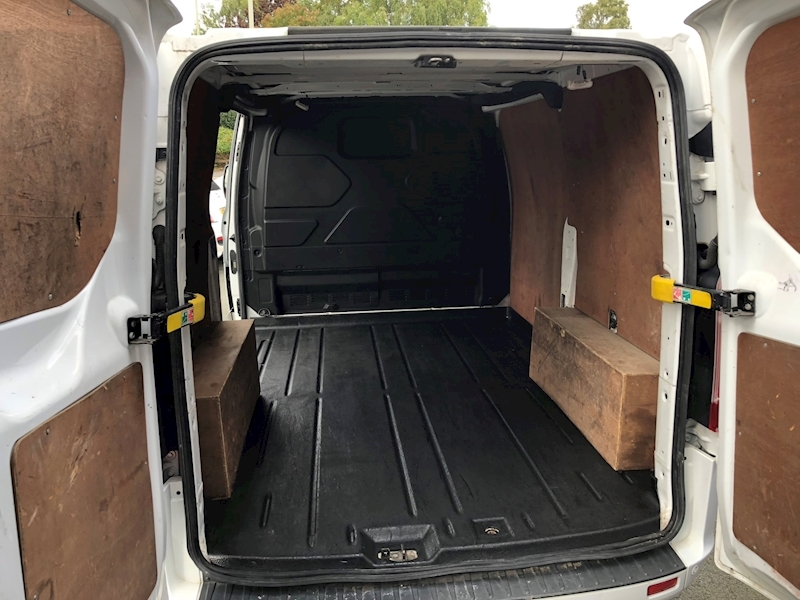 Ford Transit Custom 270 Limited Lr P/V - Large 12