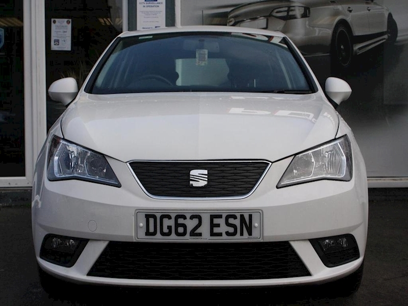 Seat Ibiza Tdi Cr Ecomotive Se - Large 5