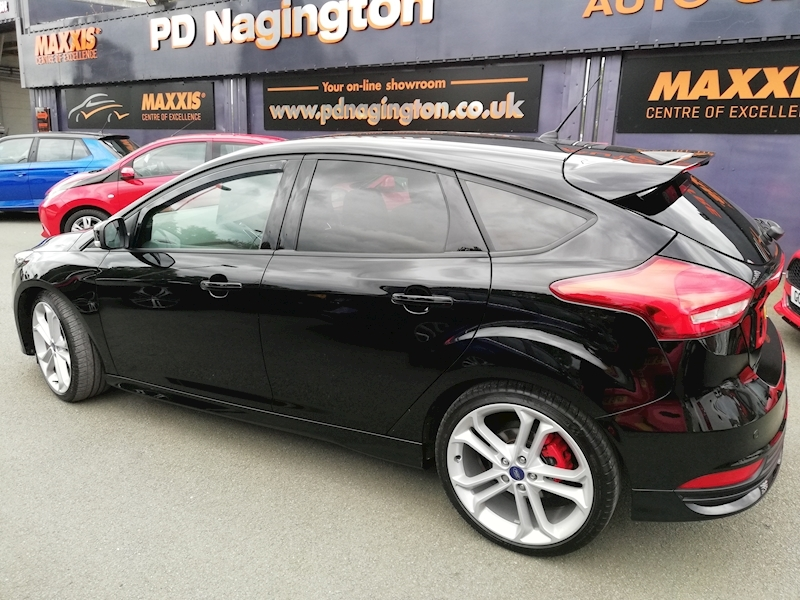 Ford Focus St-2 Tdci - Large 10