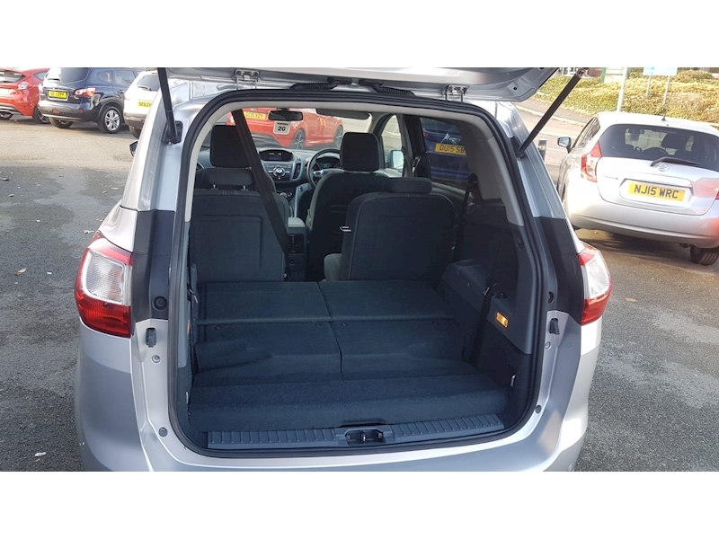 Ford C-Max Grand Titanium Tdci - Large 5