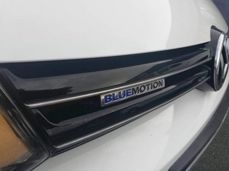 Volkswagen Golf Golf S Bluemotion Tdi - Large 2