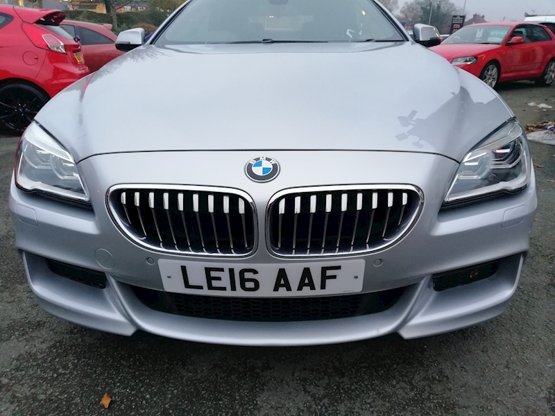 Bmw 6 Series 640D M Sport - Large 6