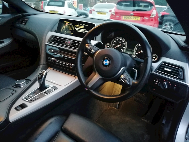 Bmw 6 Series 640D M Sport - Large 3