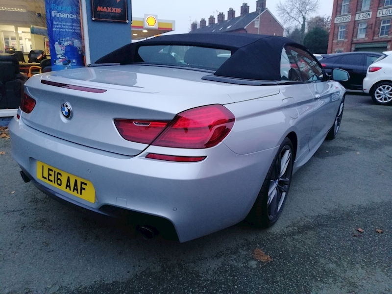 Bmw 6 Series 640D M Sport - Large 4