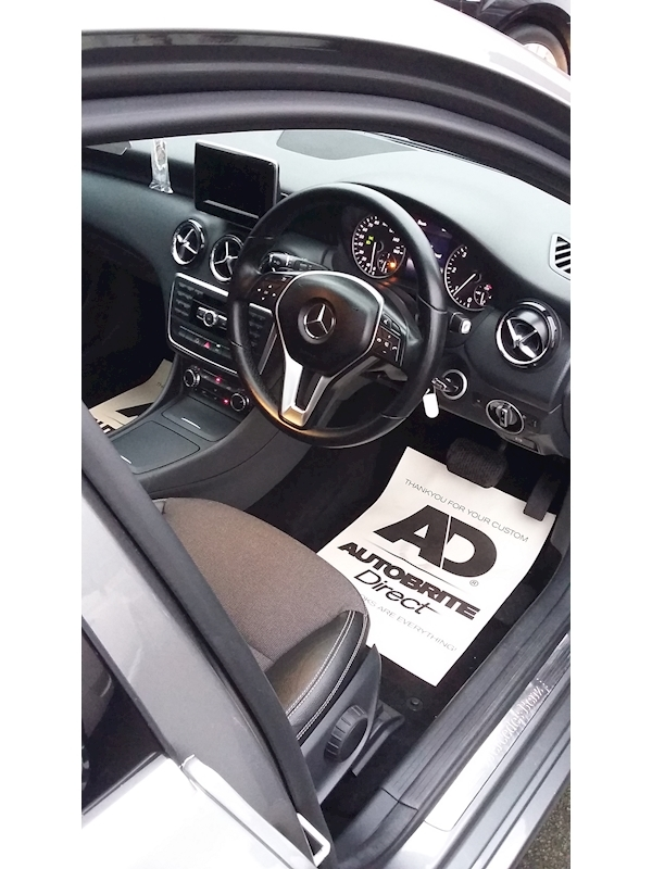 Mercedes-Benz A-Class A180 Cdi Blueefficiency Se - Large 5