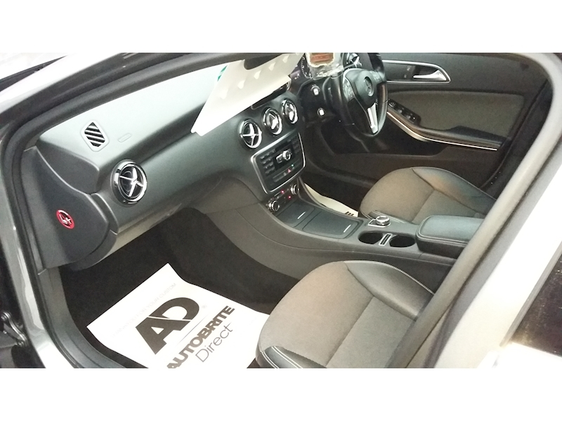 Mercedes-Benz A-Class A180 Cdi Blueefficiency Se - Large 6