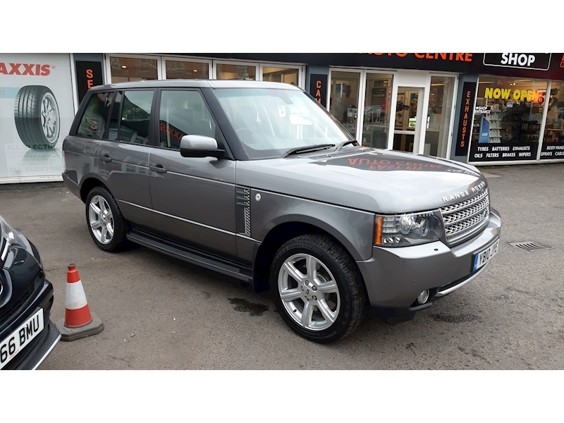 Land Rover Range Rover V8 S/C Autobiography - Large 1
