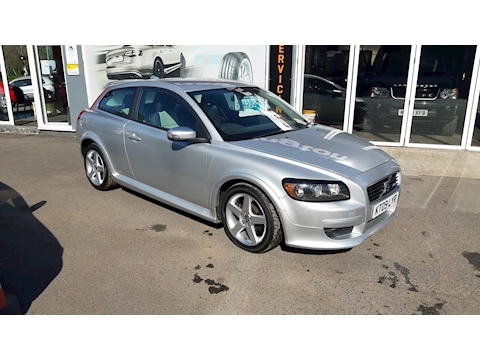 C30 Sport Hatchback 1.6 Manual Petrol