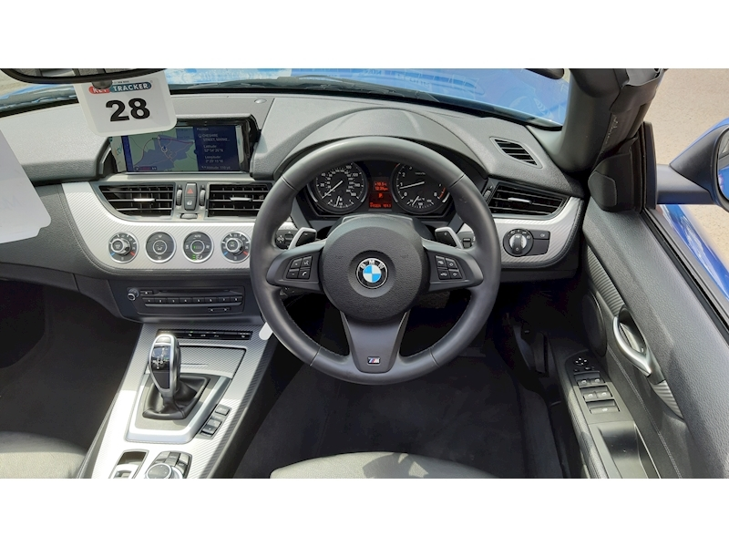 Bmw Z Series Z4 Sdrive20i M Sport Roadster - Large 17