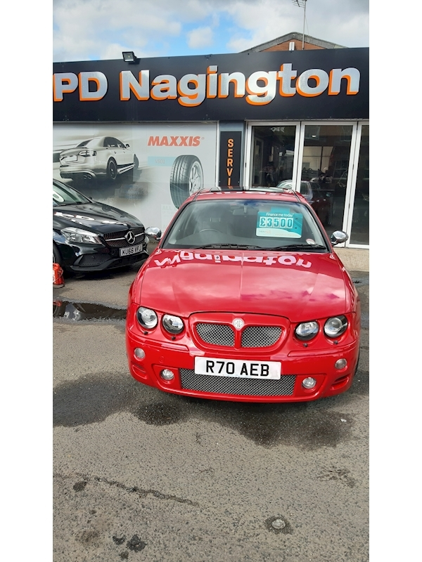 Mg Zt  SOLD +190 - Large 0