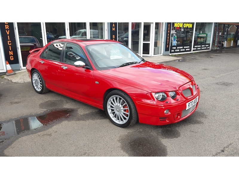 Mg Zt  SOLD +190 - Large 1