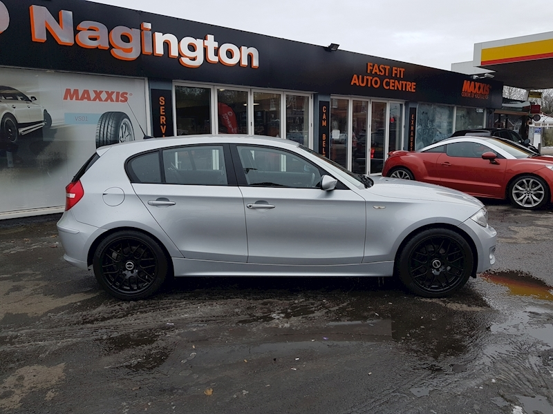 Bmw 1 Series 118D Sport - Large 6