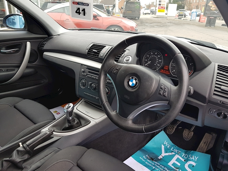 Bmw 1 Series 118D Sport - Large 10