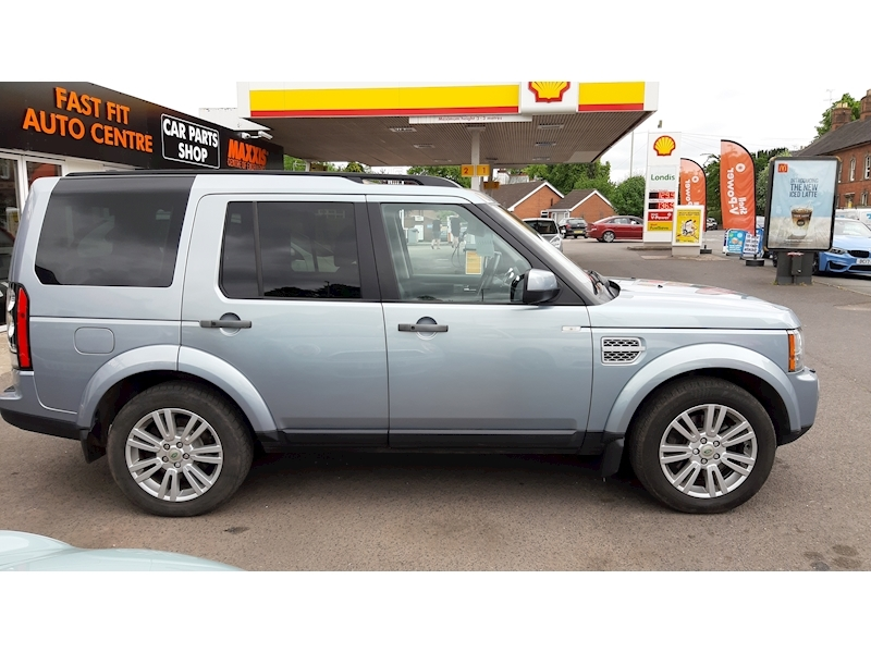 Land Rover Discovery Tdv6 Hse - Large 2