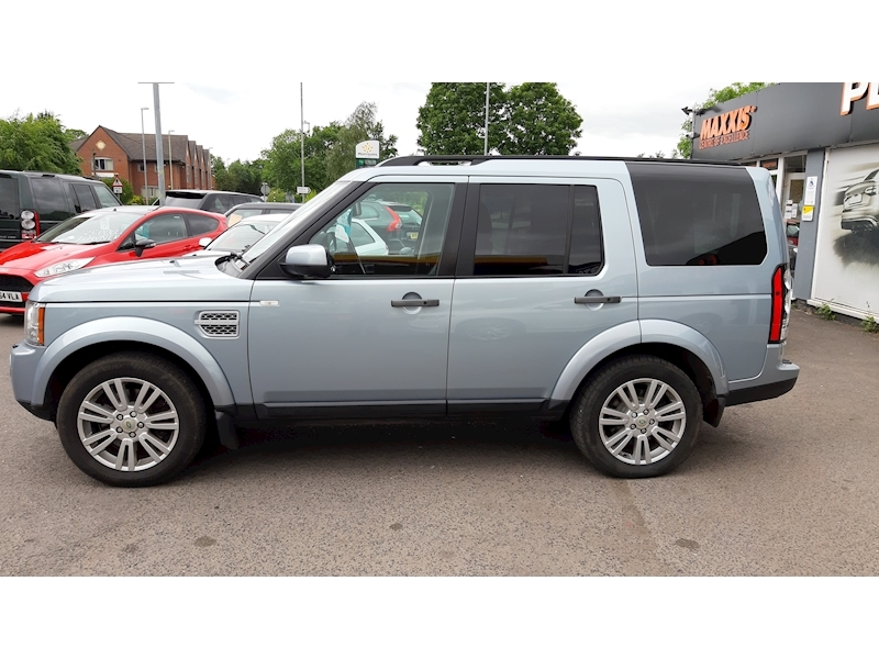 Land Rover Discovery Tdv6 Hse - Large 4