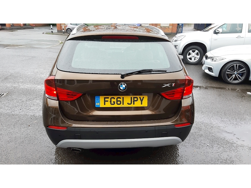Bmw X1 Sdrive20d Efficientdynamics - Large 5