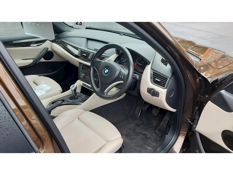 Bmw X1 Sdrive20d Efficientdynamics - Large 8