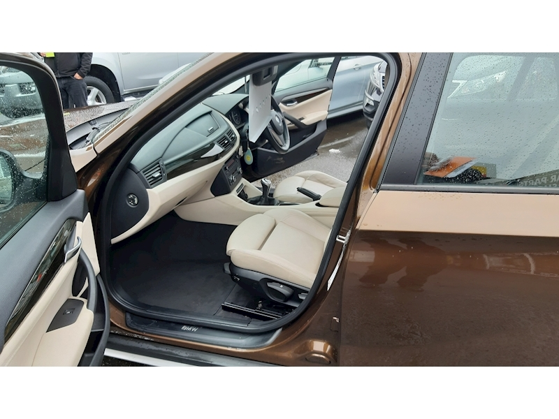 Bmw X1 Sdrive20d Efficientdynamics - Large 9