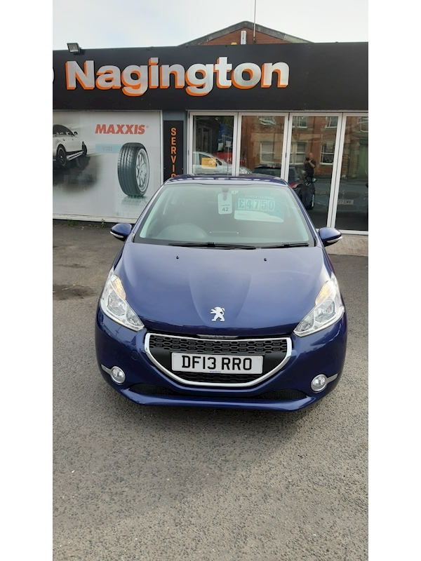 Peugeot 208 SOLD Active - Large 0