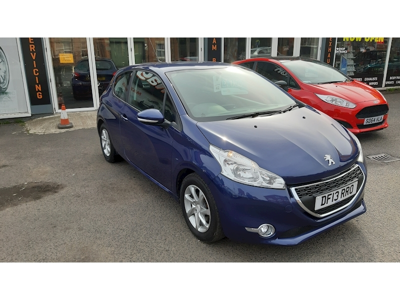 Peugeot 208 SOLD Active - Large 1