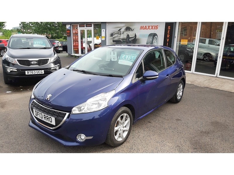 Peugeot 208 SOLD Active - Large 3