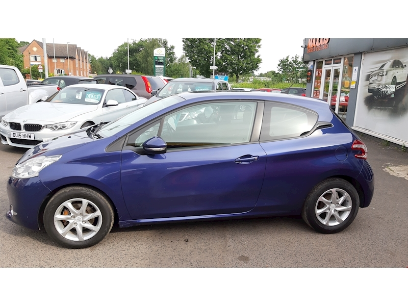 Peugeot 208 SOLD Active - Large 4
