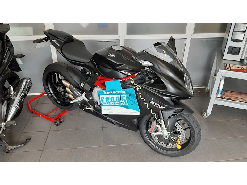 Mv Agusta F3 800 EAS NEW PRICE F3 800 EAS - Large 0