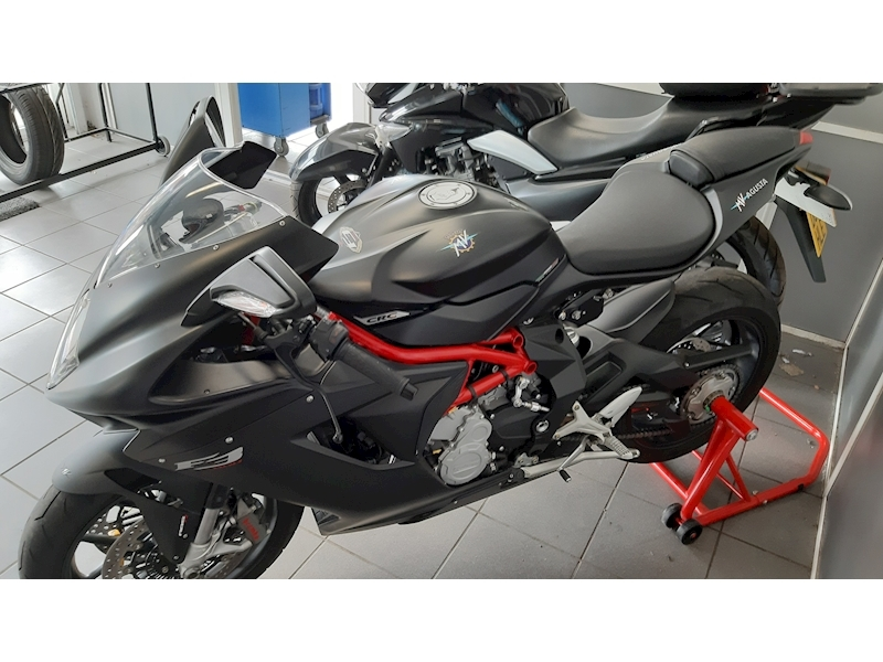 Mv Agusta F3 800 EAS NEW PRICE F3 800 EAS - Large 3