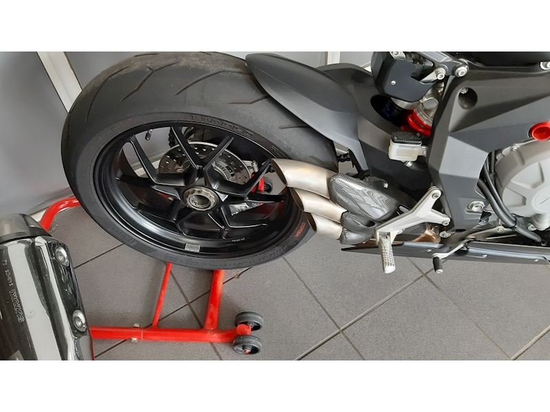 Mv Agusta F3 800 EAS NEW PRICE F3 800 EAS - Large 4