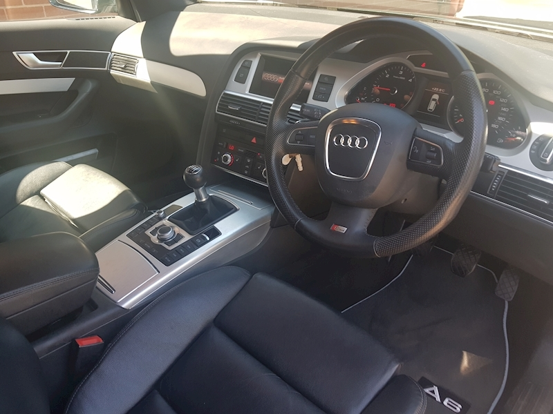 Audi A6 Avant Tdi S Line Special Edition - Large 2