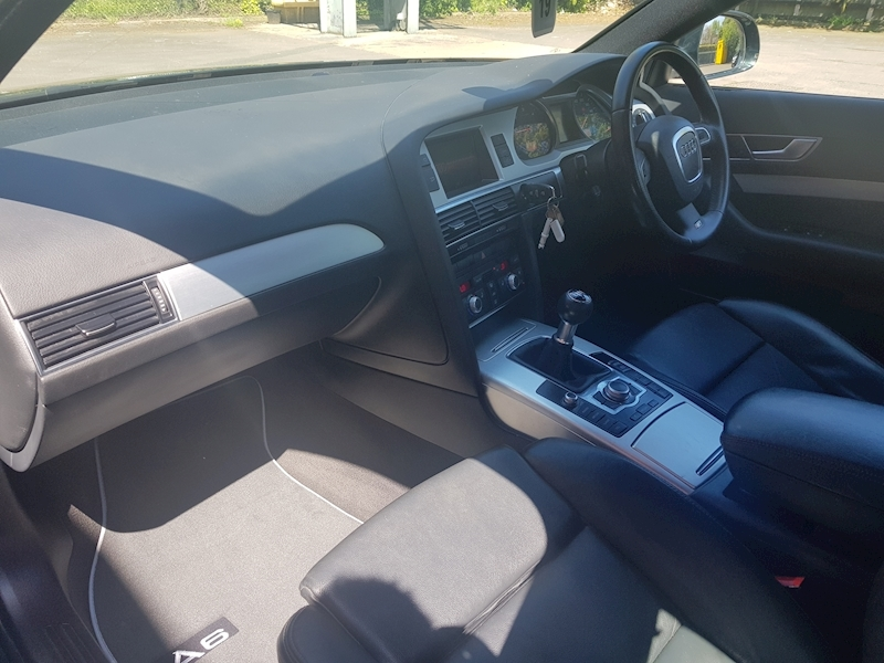 Audi A6 Avant Tdi S Line Special Edition - Large 7