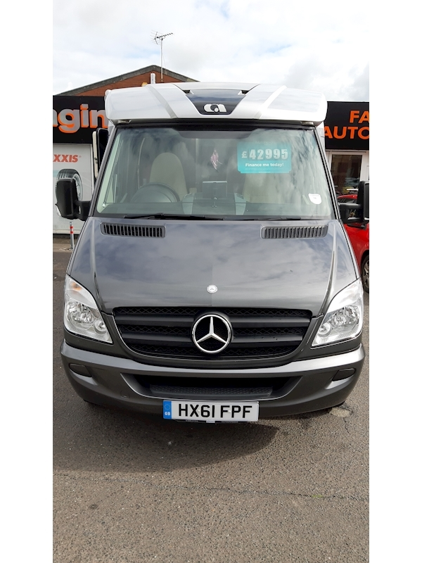 Mercedes-Benz Sprinter MOTORHOME MOTOR HOME - Large 0